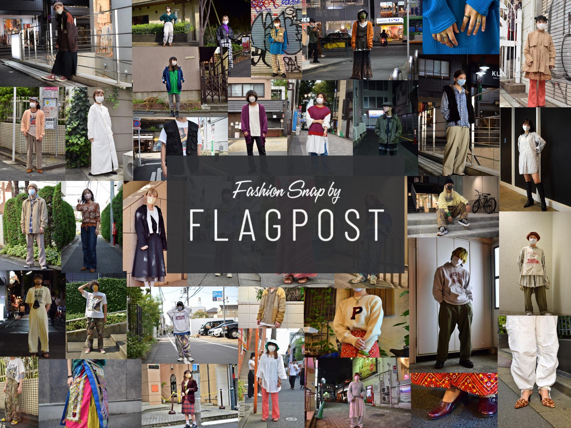 古着屋フラミンゴ オンラインストア flagpost Flamingo Online