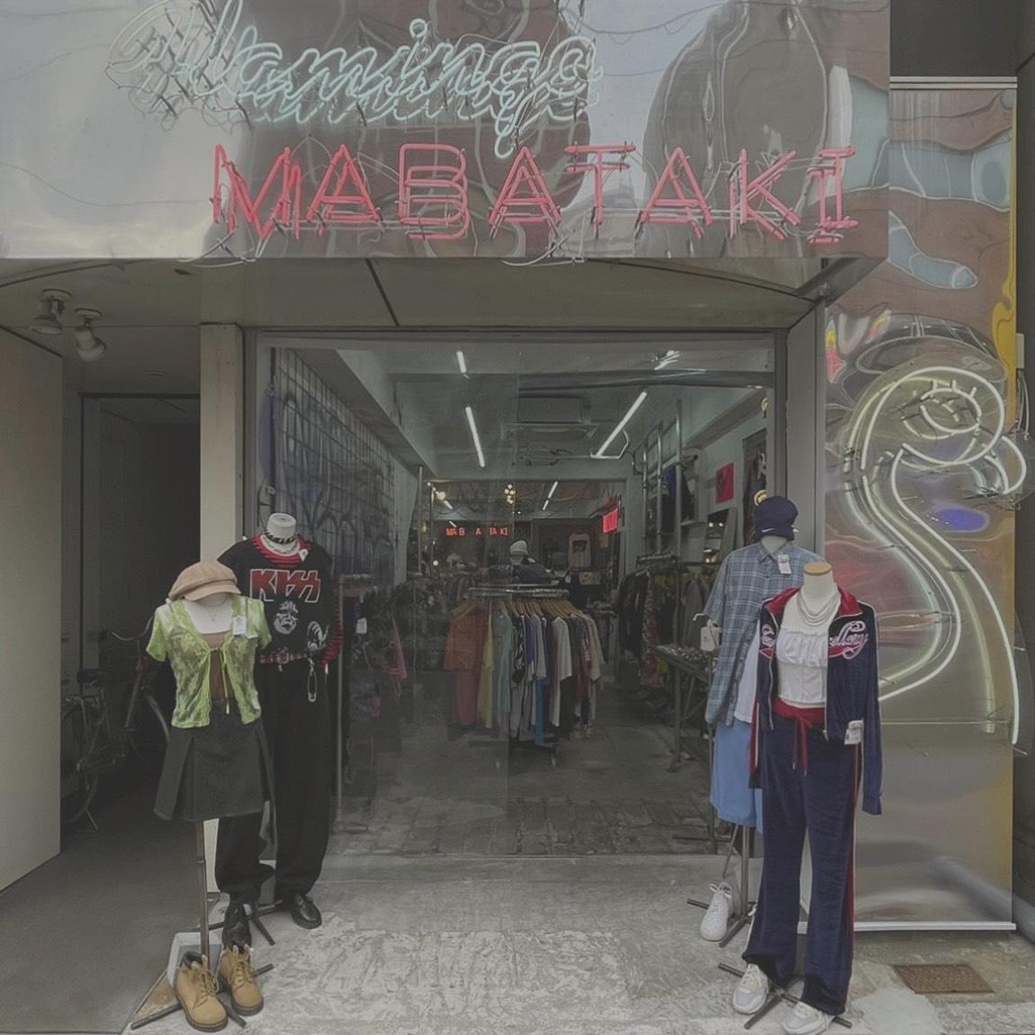 フラミンゴ 名古屋店マバタキ店